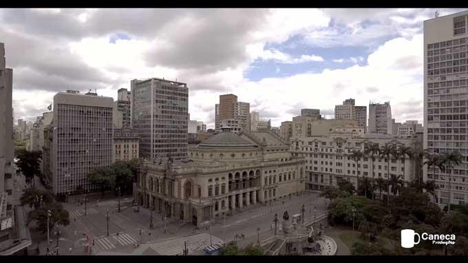 São Paulo 453 Anos