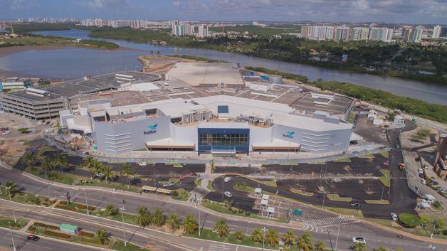 ALUKROMA RIO MAR 2 1