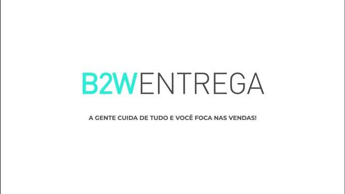 B2W Entregas