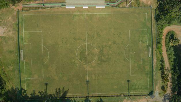 JARAGUA CLUBE 12 1