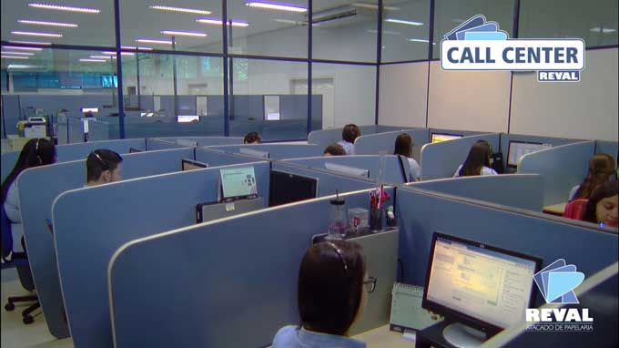 REVAL CALL CENTER 1