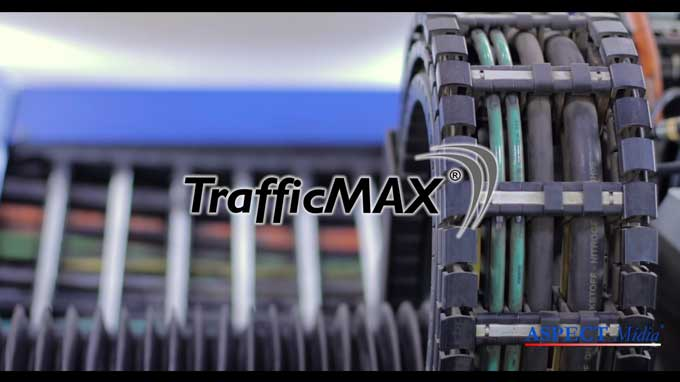 Vídeo Institucional TrafficMax