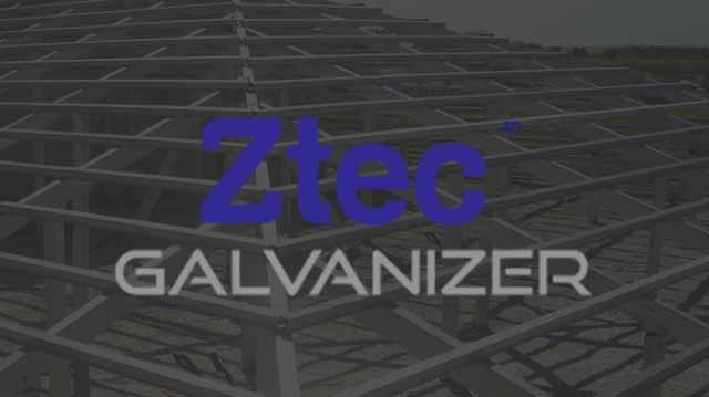 Ztec Galvanizer