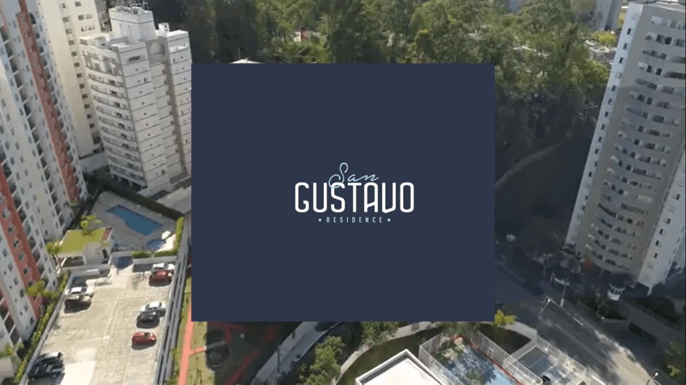 Vídeo Institucional San Gustavo ResidenceVídeo Institucional San Gustavo Residence