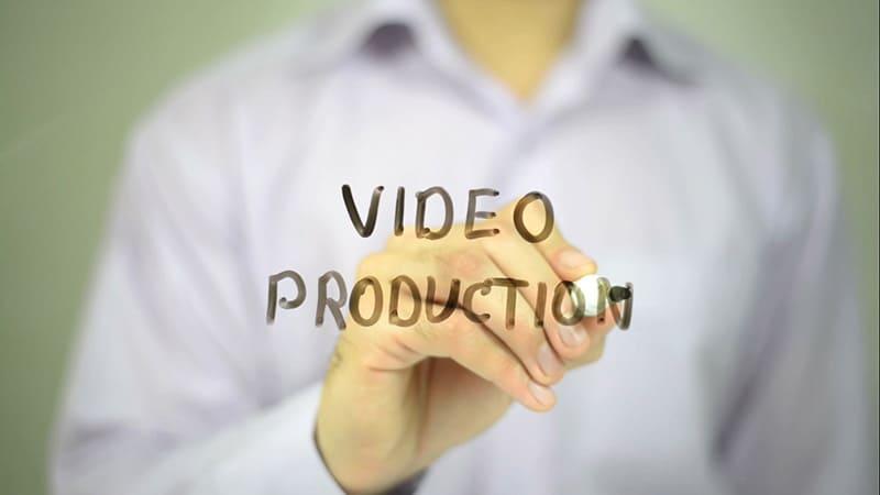 Vídeos para pequenas empresas