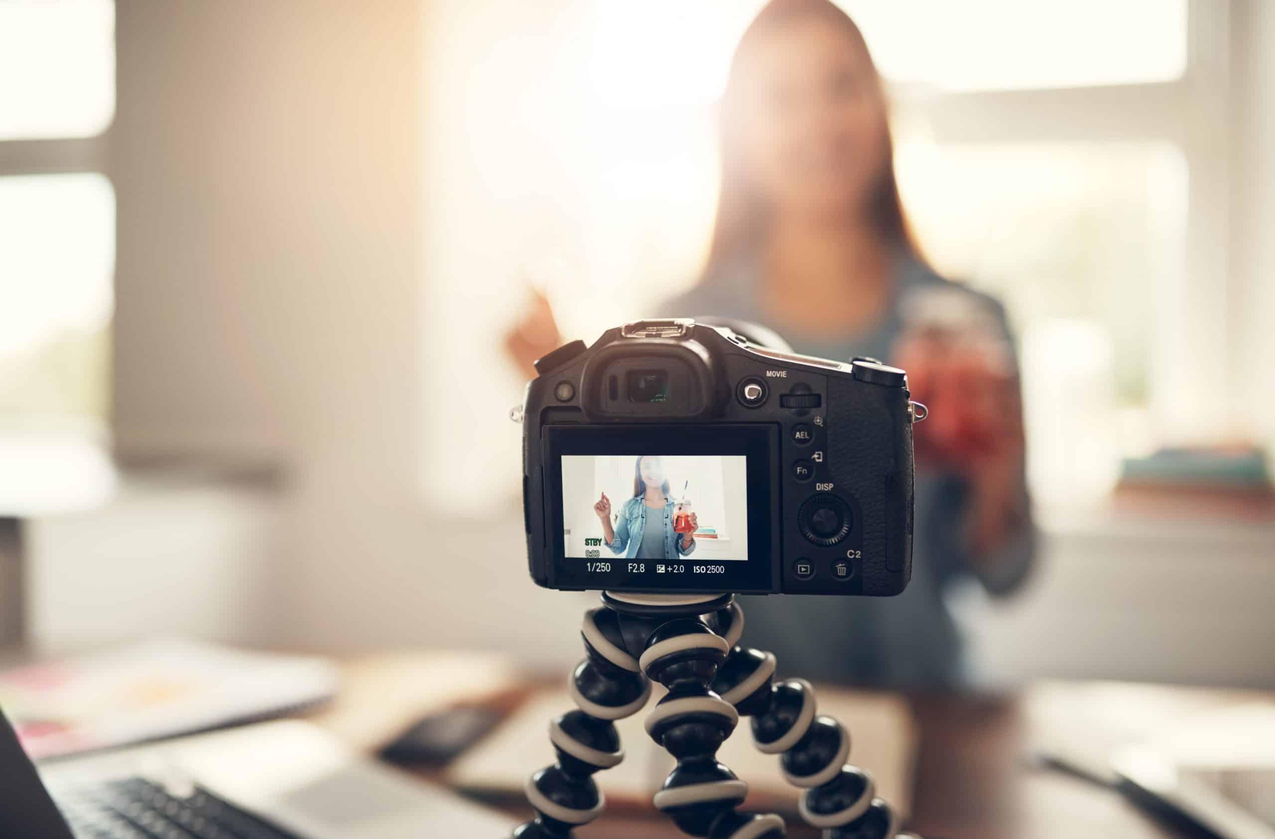 porque investir em vídeos
