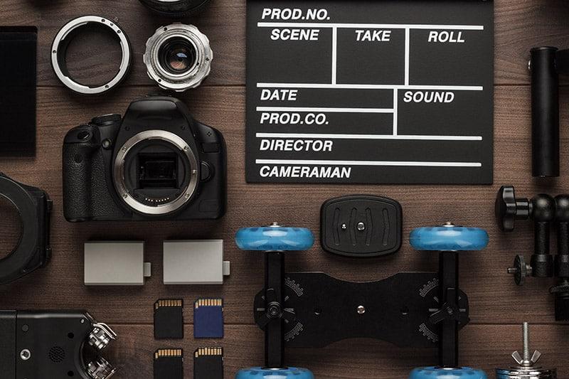 5 erros na produção de vídeos